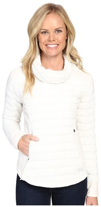 The North Face MA ThermoBall Pullover $160 thestylecure.com