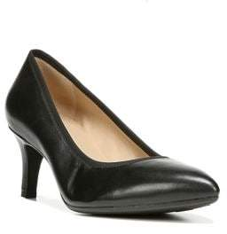 Naturalizer Oden Leather Pumps