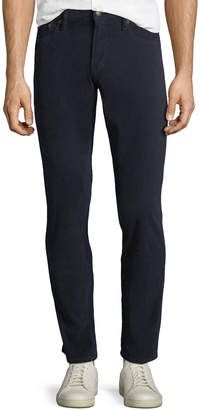 Ralph Lauren Men's 5-Pocket Slim-Leg Stretch Jeans