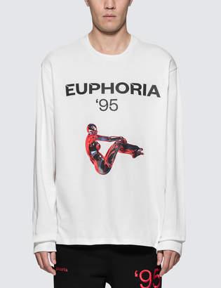 Misbhv Euphoria '95 L/S T-Shirt