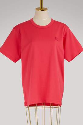 Acne Studios Cotton Nash Face Shirt