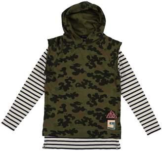 Scotch Shrunk SCOTCH & SHRUNK Sweatshirts - Item 12127979SO