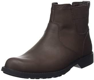 Timberland Fitchburg Waterproof Chelsea, Men's Chelsea Boots,(45 EU)