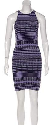 Opening Ceremony Sleeveless Midi Dress