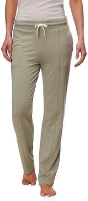 Monrow Pin Tuck Sweat Pant - Women's