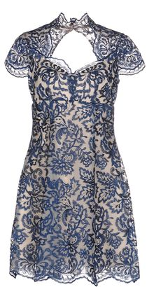 NOTTE BY MARCHESA Short dresses $833 thestylecure.com