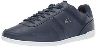 Lacoste Men's Giron Sneaker 13 Medium US