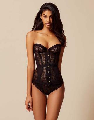 Agent Provocateur Mercy Thong Black