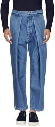 Sunnei Jeans