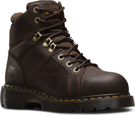Dr. Martens Dr. Martens Heritage Ironbridge ST 8 Tie Lace To Toe Boot