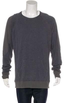 Greg Lauren 2017 Raglan Sweatshirt w/ Tags