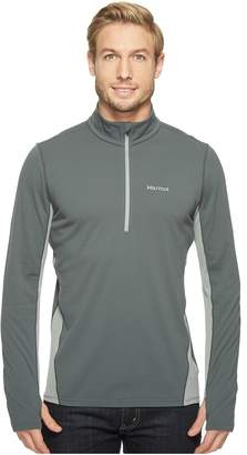 Marmot Excel 1/2 Zip Men's Clothing