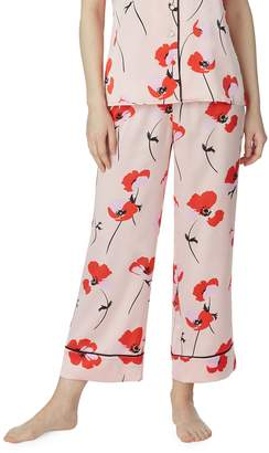 Kate Spade Floral-Print Pyjama Pant