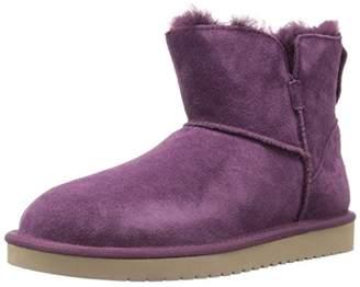 Koolaburra by UGG Women's Classic Mini Winter Boot