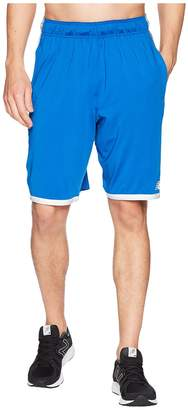 New Balance Baseball Grind Inset Shorts Men's Shorts