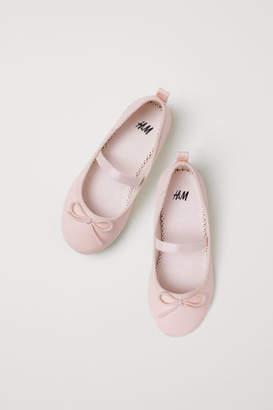 H&M Ballet Flats - Pink