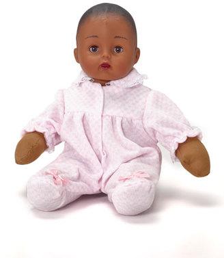 Madame Alexander Pink Check Huggums Baby Girl $54.95 thestylecure.com
