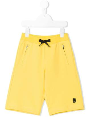 Lanvin Enfant drawstring shorts