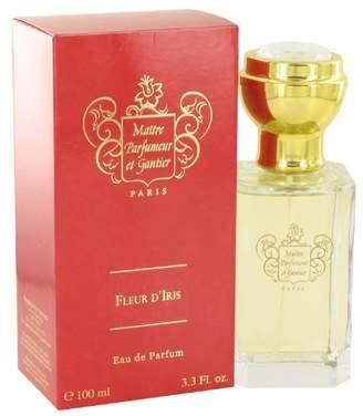 Maitre Parfumeur et Gantier Fleur D'Iris by Eau De Toilette Spray 3.3 oz