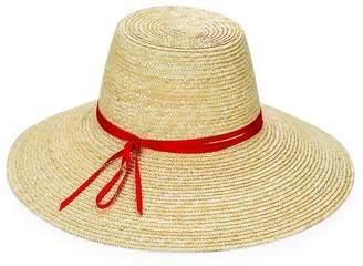Gottex Women's Cote Dazur Straw Hat