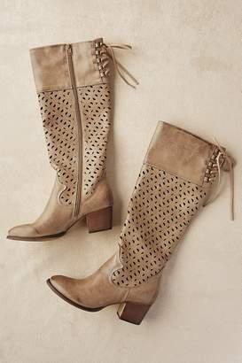 Soft Surroundings Farrah Boots