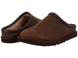 UGG Classic Clog Men's Clog Shoes