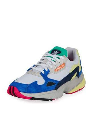 adidas Falcon Women's Mixed-Media Sneaker