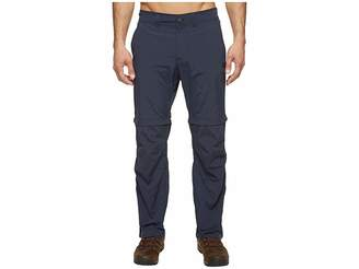 Jack Wolfskin Canyon Zip Off Pants - Short