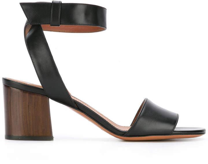 Givenchy 'Paris' ankle-strap sandals