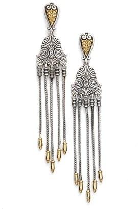 Women's Konstantino 'Penelope' Drop Earrings $890 thestylecure.com
