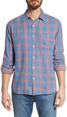 Faherty BRAND Belmar Reversible Shirt