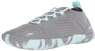 Speedo Women's Fathom AQ Fitness Water Shoes