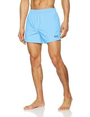 dabba9a789 Light Blue Mens Swimming Shorts - ShopStyle UK