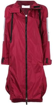NO KA 'OI No Ka' Oi zipped coat