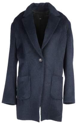 Ji Oh Coat