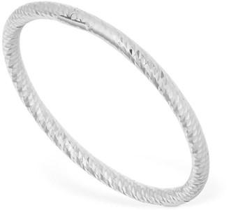 Giuliana Mancinelli Bonafaccia 9kt Flux Diamond Cut Ring