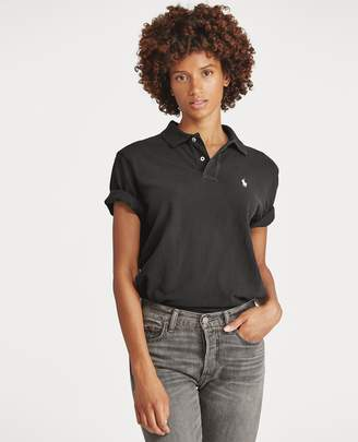 Ralph Lauren Big Fit Cotton Polo Shirt