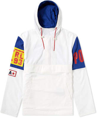Polo Ralph Lauren CP93 Pullover Lined Jacket