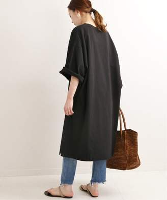 Iéna (イエナ) - IENA UNIVERSAL OVERALL 別注 OVERSIZED ワンピース◆