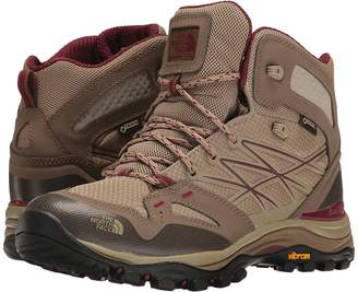 The North Face Hedgehog Fastpack Mid GTX Women's Lace-up Boots