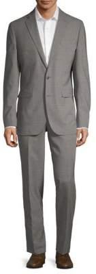 Cole Haan Grand OS Notch Lapel Suit