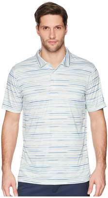 Puma PWRCOOL Road Map Polo Men's Short Sleeve Pullover