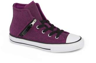 Converse Chuck Taylor(R) All Star(R) Winter Wonderland High Top Sneaker