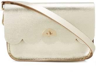 The Cambridge Satchel Company scallop detail crossbody bag