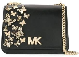 MICHAEL Michael Kors Mott Butterfly crossbody bag