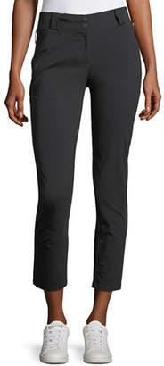 Anatomie Susan Ankle-Zip Pants