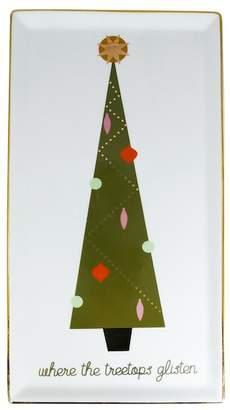 Rosanna Christmas Tree Tray
