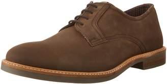 Ben Sherman Men's Birk Plain Toe Casual Oxford