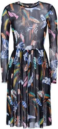 MBYM Knee-length dresses - Item 34836347FB