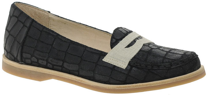 New Kid Sam Swing Loafers